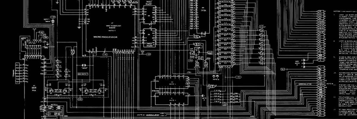 schematic and circuit simulation  nate morrical