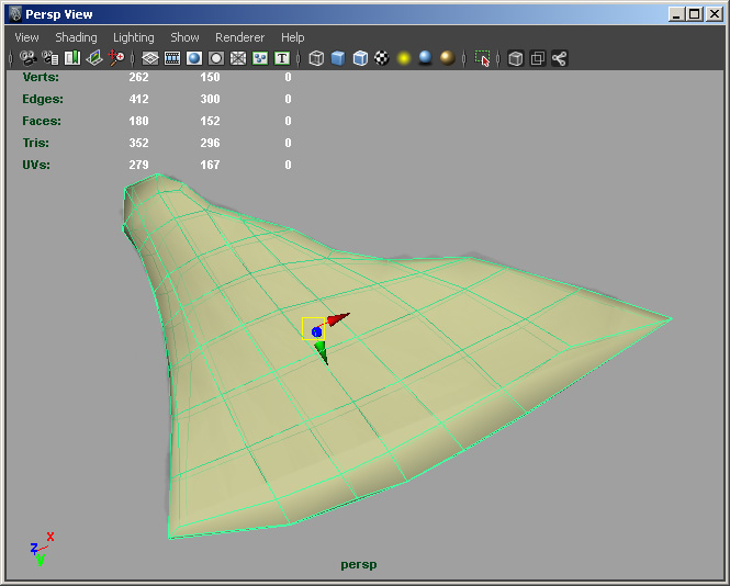 Modeling muscles of (biological) mice with Maya Useful Links: Adobe