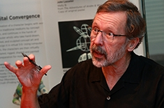 Profile on Ed Catmull