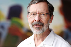 Ed Catmull to Receive Turing Award