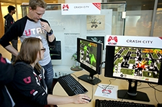 School of Computing Undergraduate Gaming Emphasis Ranked No. 1