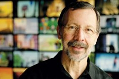 Catmull to Receive Technical Academy Award