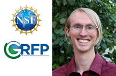 Michael Clemens awarded NSF Graduate Research Fellowship