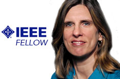Mary Hall Named 2020 IEEE FELLOW