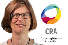 Mary Hall Elected to CRA Board of Directors