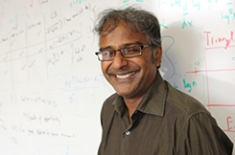 Suresh Venkatasubramanian featured on Science Friday