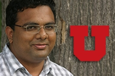 Anand Venkat selected as recipient of the CoE Outstanding Dissertation