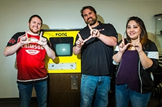 Scholarships for video gamers? The University of Utah plugs into the world of esports