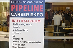 First Annual PIPELINE Career Expo