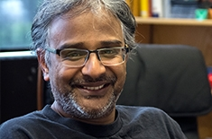 Venkatasubramanian wins Ethics in CS Grant